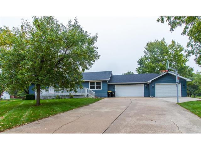 635 7th Street, Waukee, IA 50263 (MLS #549687) :: Colin Panzi Real Estate Team