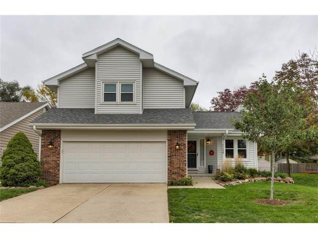 4725 84th Street, Urbandale, IA 50322 (MLS #549694) :: Colin Panzi Real Estate Team