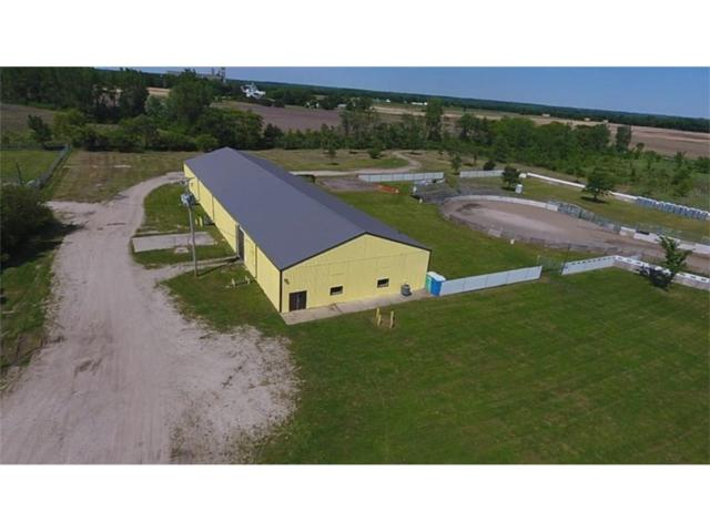 1527 5 Highway, Carlisle, IA 50047 (MLS #549710) :: Better Homes and Gardens Real Estate Innovations