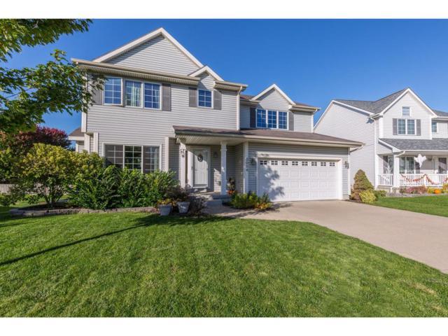 5024 68th Street, Urbandale, IA 50322 (MLS #549771) :: Colin Panzi Real Estate Team