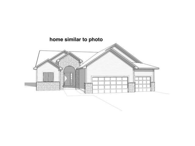 2611 Ridgewood Drive, Grimes, IA 50111 (MLS #549775) :: Colin Panzi Real Estate Team
