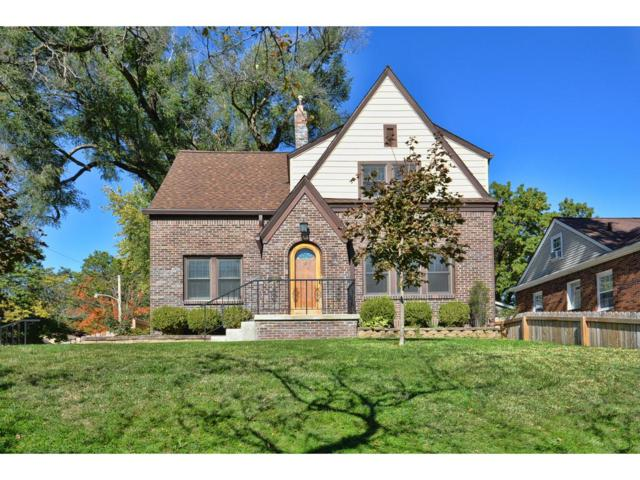3827 Franklin Avenue, Des Moines, IA 50310 (MLS #549780) :: Colin Panzi Real Estate Team
