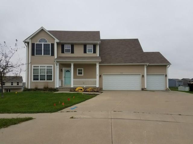 115 Hazelwood Drive, Waukee, IA 50263 (MLS #549793) :: Colin Panzi Real Estate Team