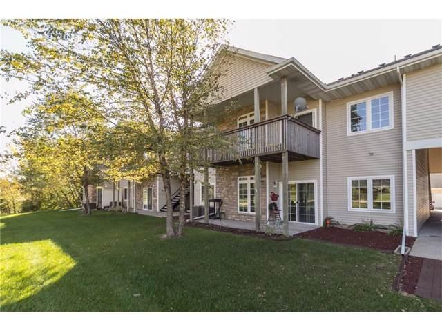 1655 34th Avenue SW #11, Altoona, IA 50009 (MLS #549794) :: Colin Panzi Real Estate Team