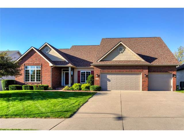 5055 Windsor Circle, Pleasant Hill, IA 50327 (MLS #549802) :: Colin Panzi Real Estate Team