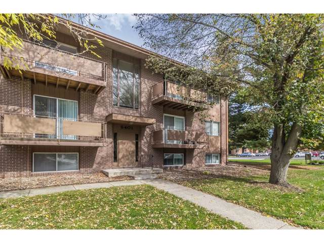 6401 Aurora Avenue #1, Urbandale, IA 50322 (MLS #549820) :: Colin Panzi Real Estate Team