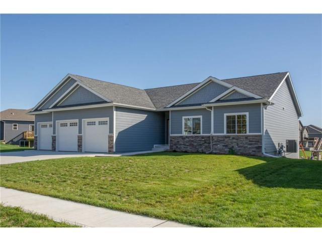 1804 Meadow Lark Drive, Polk City, IA 50226 (MLS #549822) :: Colin Panzi Real Estate Team