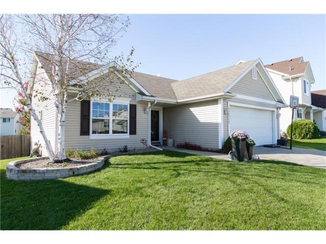 3930 122nd Street, Urbandale, IA 50323 (MLS #549823) :: Colin Panzi Real Estate Team