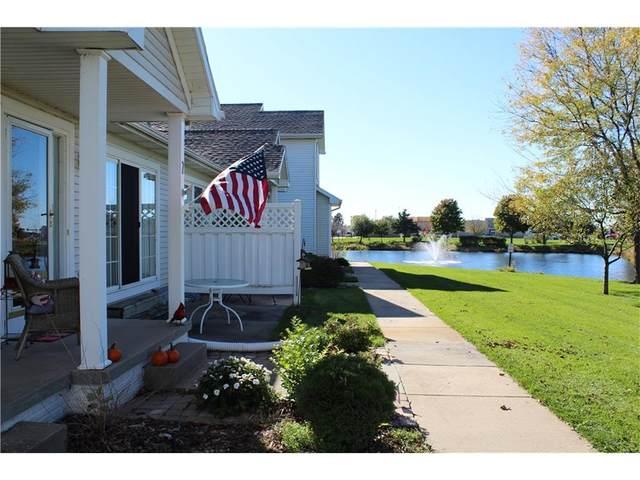 555 SE Laurel Street #7, Waukee, IA 50263 (MLS #549836) :: Colin Panzi Real Estate Team