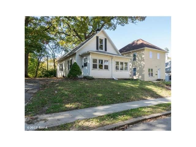 1540 33rd Street, Des Moines, IA 50311 (MLS #549839) :: Colin Panzi Real Estate Team