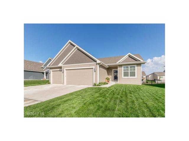 409 SE 15th Street, Grimes, IA 50111 (MLS #549840) :: Colin Panzi Real Estate Team