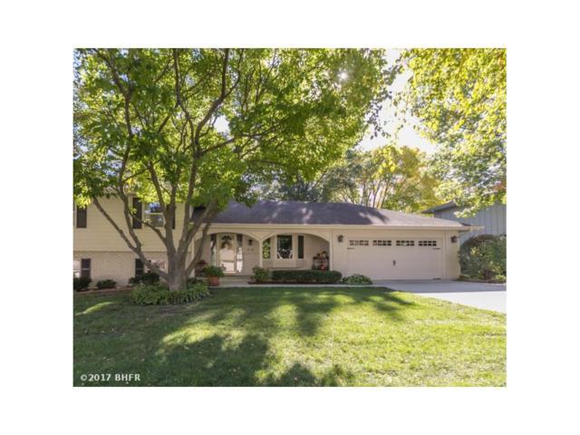 4718 Dakota Drive, West Des Moines, IA 50265 (MLS #549849) :: Colin Panzi Real Estate Team