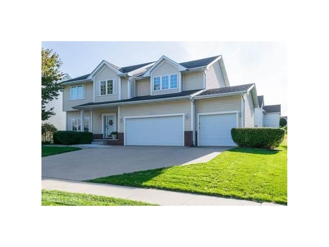 5542 Ponderosa Drive, West Des Moines, IA 50266 (MLS #549850) :: Colin Panzi Real Estate Team