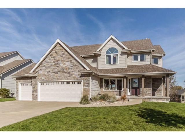 585 Spyglass Court, Waukee, IA 50263 (MLS #549856) :: Colin Panzi Real Estate Team