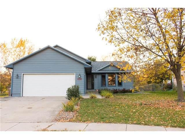 618 18th Court SW, Altoona, IA 50009 (MLS #549864) :: Colin Panzi Real Estate Team
