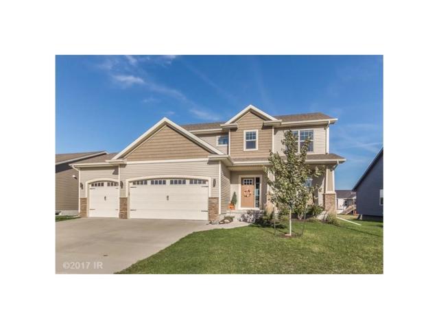 601 SE 17th Street, Grimes, IA 50111 (MLS #549867) :: Colin Panzi Real Estate Team