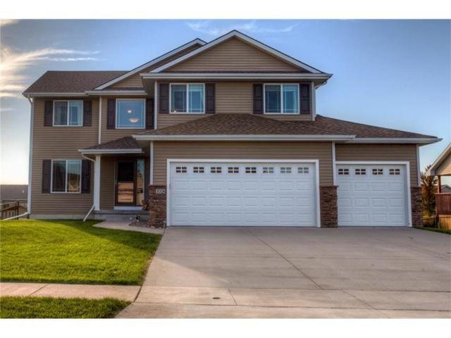316 NW Benjamin Drive, Ankeny, IA 50023 (MLS #549872) :: Colin Panzi Real Estate Team