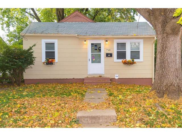710 Morton Avenue, Des Moines, IA 50316 (MLS #549921) :: Colin Panzi Real Estate Team