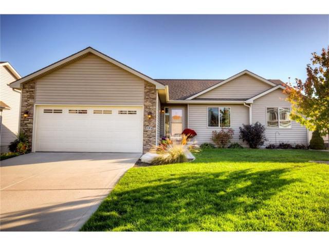 104 NE 25th Court, Grimes, IA 50111 (MLS #549924) :: Colin Panzi Real Estate Team