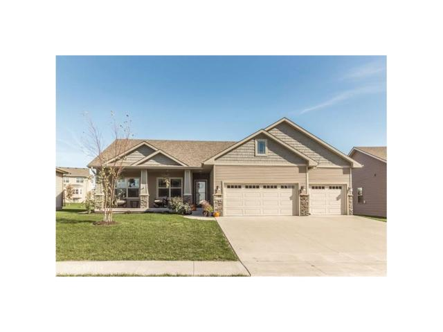 4125 145th Street, Urbandale, IA 50323 (MLS #549926) :: Colin Panzi Real Estate Team