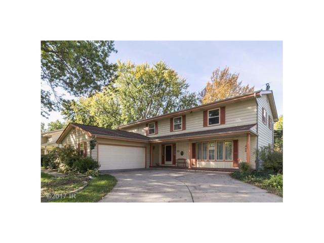 3208 Melanie Drive, Urbandale, IA 50322 (MLS #549930) :: Colin Panzi Real Estate Team