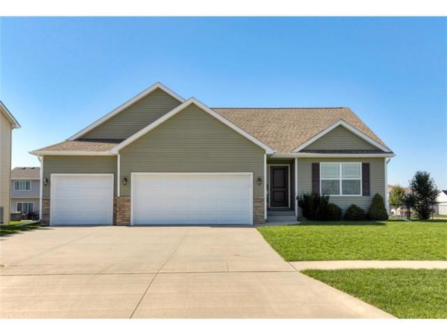 2410 Stone Prairie Drive, Waukee, IA 50263 (MLS #549942) :: Colin Panzi Real Estate Team