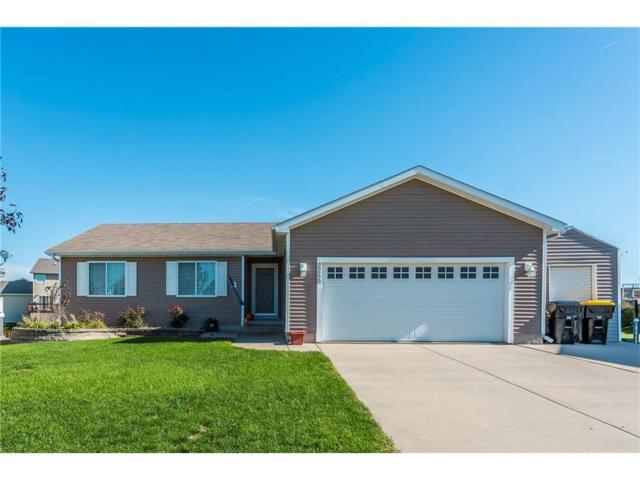 2245 SE Prairie Creek Drive, Waukee, IA 50263 (MLS #549959) :: Colin Panzi Real Estate Team
