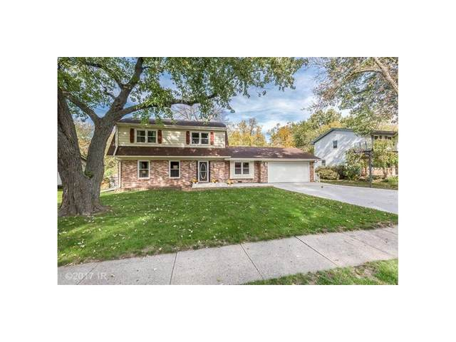 2931 Willowmere Drive, Des Moines, IA 50321 (MLS #549979) :: Colin Panzi Real Estate Team