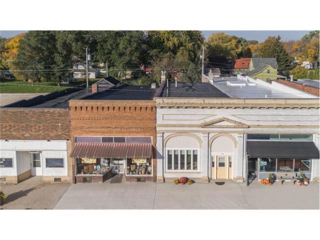 623 Main Street, Jewell, IA 50130 (MLS #549983) :: Moulton & Associates Realtors