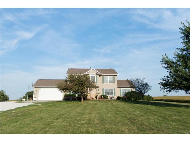 2506 Monroe Avenue, Greenfield, IA 50849 (MLS #549995) :: Colin Panzi Real Estate Team