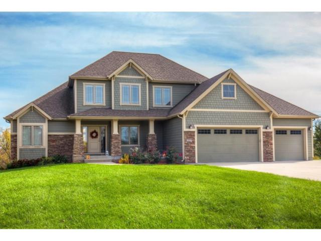 3024 N Cattail Creek, Cumming, IA 50061 (MLS #550326) :: Better Homes and Gardens Real Estate Innovations