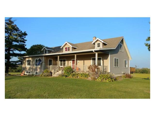 1516 Old Portland Road, Van Meter, IA 50261 (MLS #550462) :: Better Homes and Gardens Real Estate Innovations