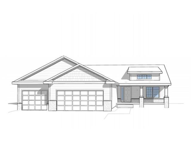 1811 NW Reinhart Drive, Ankeny, IA 50023 (MLS #550615) :: Moulton & Associates Realtors