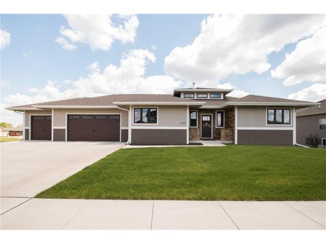 1114 Ridgetop Drive, Huxley, IA 50124 (MLS #550717) :: Pennie Carroll & Associates