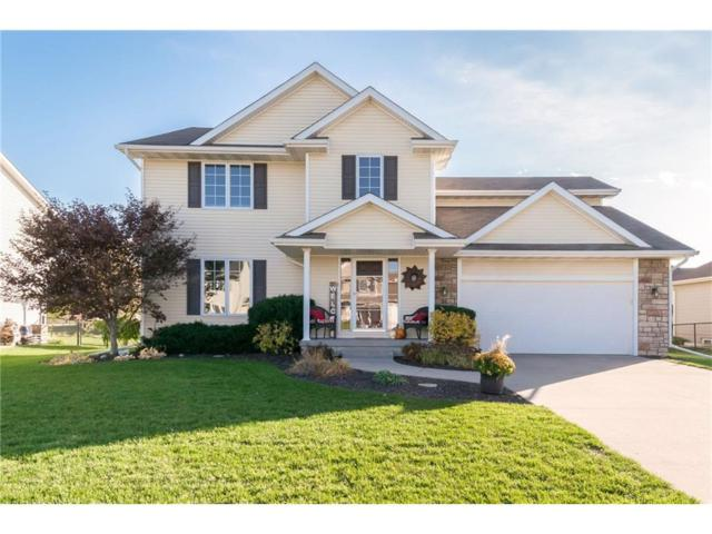 4812 Rose Circle, Johnston, IA 50131 (MLS #550774) :: Moulton & Associates Realtors