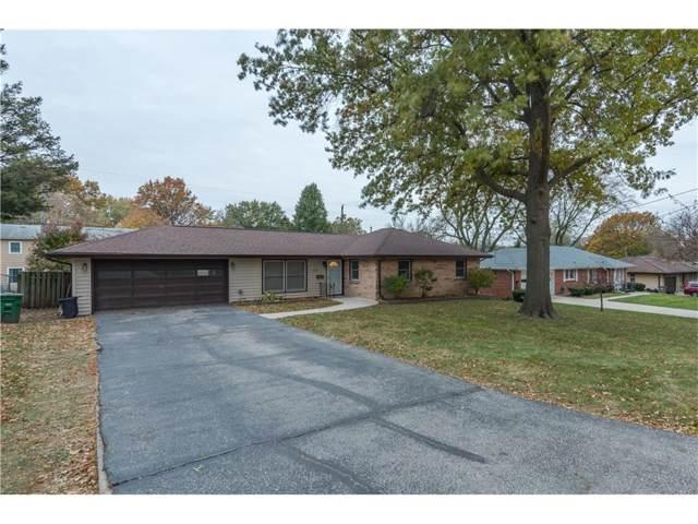 7130 El Rancho Avenue, Windsor Heights, IA 50324 (MLS #550843) :: EXIT Realty Capital City