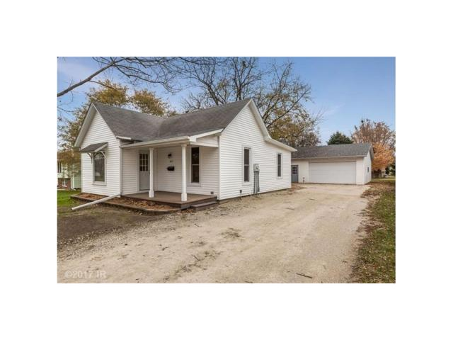 825 S 7th Avenue, Winterset, IA 50273 (MLS #550910) :: Better Homes and Gardens Real Estate Innovations