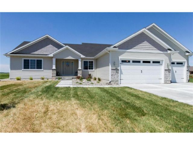 5211 Harvest Road, Ames, IA 50010 (MLS #550924) :: Colin Panzi Real Estate Team