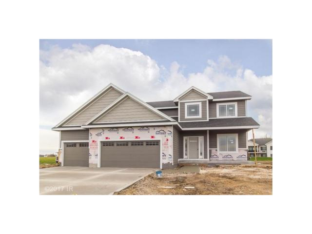 16840 Baxter Drive, Clive, IA 50325 (MLS #550941) :: Better Homes and Gardens Real Estate Innovations