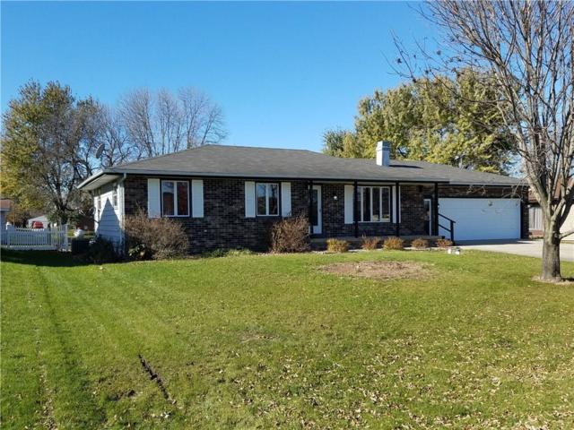 507 4th Avenue, Collins, IA 50055 (MLS #550955) :: Moulton & Associates Realtors