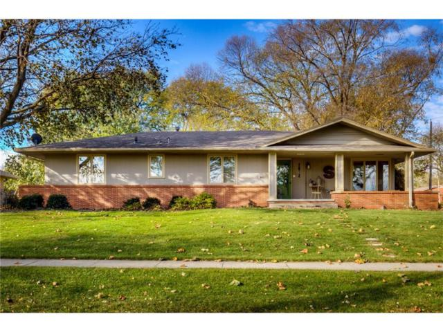 2812 Beverly Drive, Urbandale, IA 50322 (MLS #551000) :: EXIT Realty Capital City