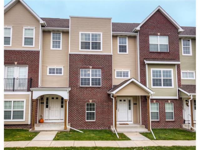 9160 Greenspire Drive #114, West Des Moines, IA 50266 (MLS #551028) :: Moulton & Associates Realtors