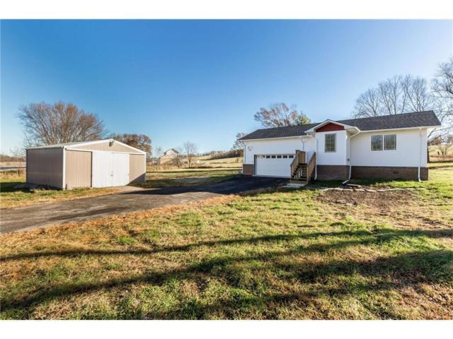 2680 Cumming Road, Van Meter, IA 50261 (MLS #551034) :: Better Homes and Gardens Real Estate Innovations