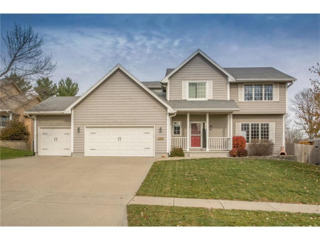 209 Trevor Court, Norwalk, IA 50211 (MLS #551138) :: Better Homes and Gardens Real Estate Innovations
