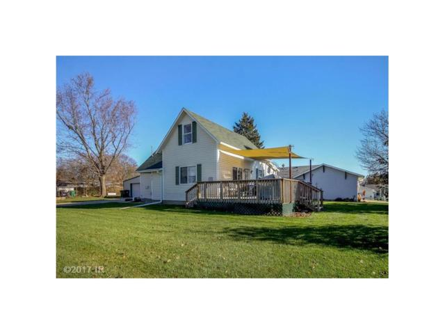 317 S 7th Street, Winterset, IA 50273 (MLS #551154) :: Better Homes and Gardens Real Estate Innovations