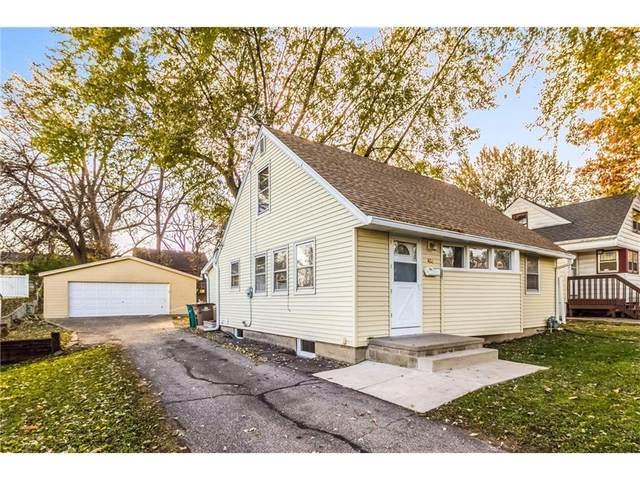 412 Valhigh Road, West Des Moines, IA 50265 (MLS #551156) :: EXIT Realty Capital City
