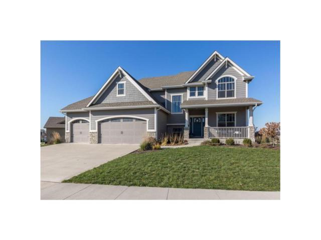 1461 Sugar Creek Circle, West Des Moines, IA 50266 (MLS #551170) :: Moulton & Associates Realtors
