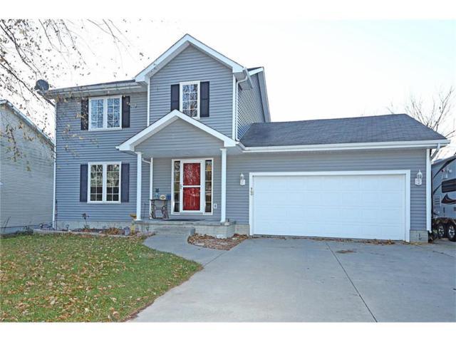 900 Tyler Street, Polk City, IA 50226 (MLS #551198) :: Colin Panzi Real Estate Team