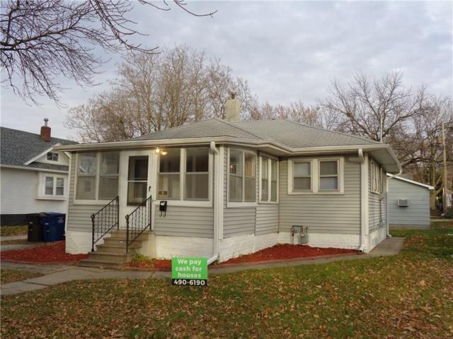 3715 5th Avenue, Des Moines, IA 50313 (MLS #551202) :: Moulton & Associates Realtors