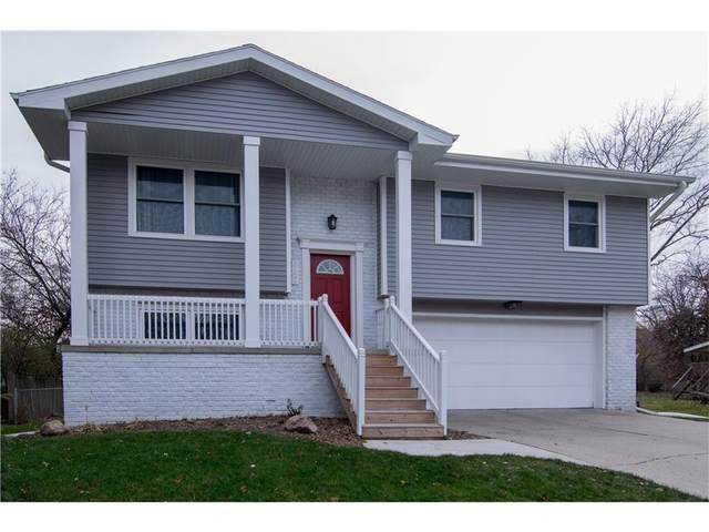 3924 Ross Road, Ames, IA 50014 (MLS #551207) :: Colin Panzi Real Estate Team